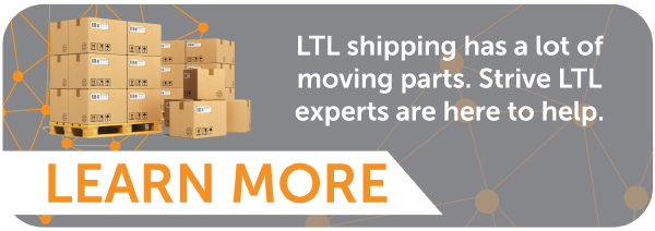 Get an LTL shipping quote!