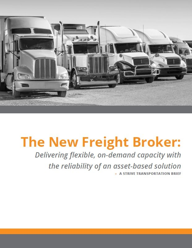 The New Freight Broker